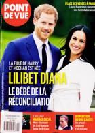 Point De Vue Magazine Issue NO 3799