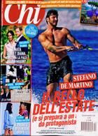 Chi Magazine Issue NO 24