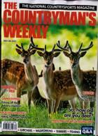 Countrymans Weekly Magazine Issue 28/07/2021