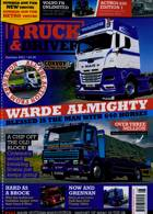 Truck And Driver Magazine Issue SUMMER