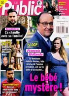 Public French Magazine Issue NO 936