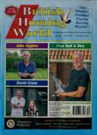 British Homing World Magazine Issue NO 7587