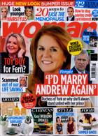 Woman Magazine Issue 09/08/2021