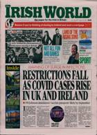 Irish World Magazine Issue 24/07/2021
