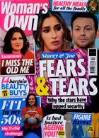 Womans Own Magazine Issue 31/05/2021