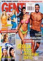 Gente Magazine Issue NO 24