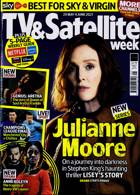 Tv And Satellite Week  Magazine Issue 29/05/2021