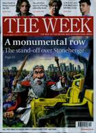 The Week Magazine Issue 31/07/2021