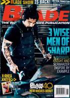 Blade Magazine Issue 06