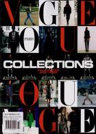 Vogue Collections Magazine Issue NO 32