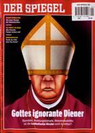 Der Spiegel Magazine Issue NO 21