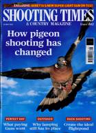 Shooting Times & Country Magazine Issue 26/05/2021