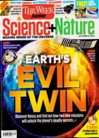 Week Junior Science Nature Magazine Issue NO 39
