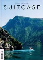 Suitcase Magazine Issue NO 34