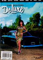 Car Kulture Deluxe Magazine Issue MAY-JUN