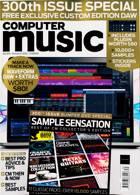 Computer Music Magazine Issue AUTUMN
