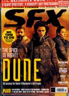 Sfx Magazine Issue OCT 21