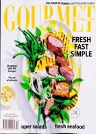 Australian Gourmet Traveller Magazine Issue FEB 21