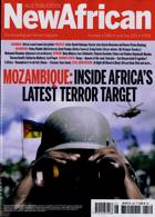 New African Magazine Issue JUN-JUL