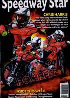 Speedway Star Magazine Issue 29/05/2021
