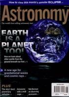 Astronomy Magazine Issue JUN 21