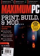 Maximum Pc Magazine Issue SPRING