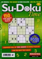 Sudoku Time Magazine Issue NO 198