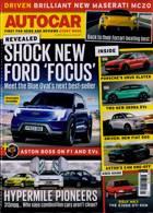 Autocar Magazine Issue 26/05/2021