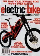 Electric Bike Action Magazine Issue JUN 21