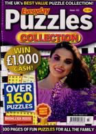 Everyday Puzzles Collectio Magazine Issue NO 123