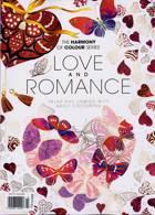 Harmony Of Colour Magazine Issue JUL 21