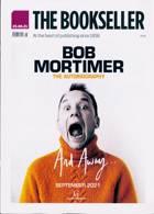 Bookseller Magazine Issue 25/06/2021