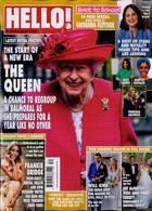 Hello Magazine Issue NO 1700