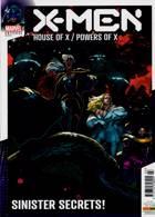X Men Magazine Issue 10/06/2021
