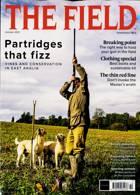 Field Magazine Issue OCT 21