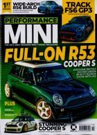 Performance Mini Magazine Issue OCT-NOV