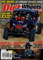 Dirt Wheels Magazine Issue JUN 21
