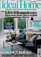 Ideal Home Magazine Issue JUL 21