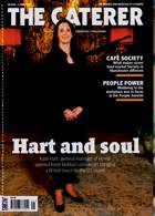 Caterer And Hotelkeeper Magazine Issue 28/05/2021