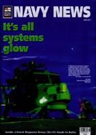 Navy News Magazine Issue JUN 21