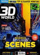 3D World Magazine Issue NOV 21