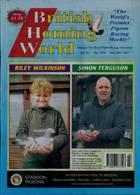 British Homing World Magazine Issue NO 7579