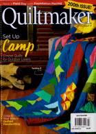 Quiltmaker Magazine Issue JUL-AUG