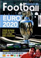 Football Weekends Magazine Issue JUN 21