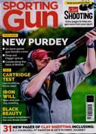 Sporting Gun Magazine Issue JUL 21
