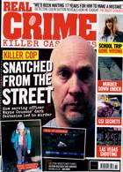 Real Crime Magazine Issue NO 80
