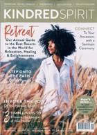 Kindred Spirit Magazine Issue SEP-OCT