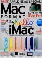 Mac Format Magazine Issue JUL 21