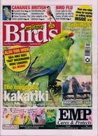 Cage And Aviary Birds Magazine Issue 26/05/2021
