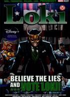 Marvel Select Magazine Issue LKI VT LKI